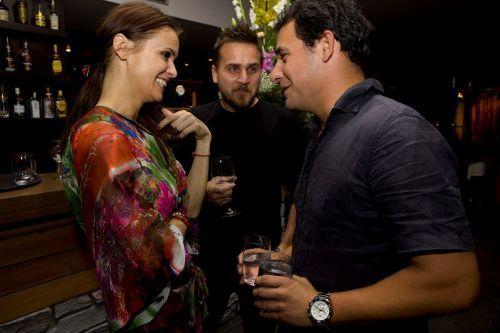Lenka Šoóšová a Filip