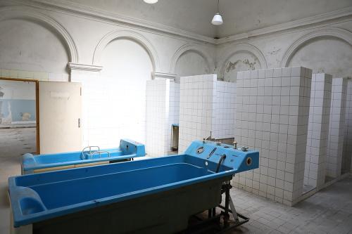 Kúpele Grössling: FOTO Našli