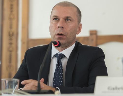 Peter Kovařík