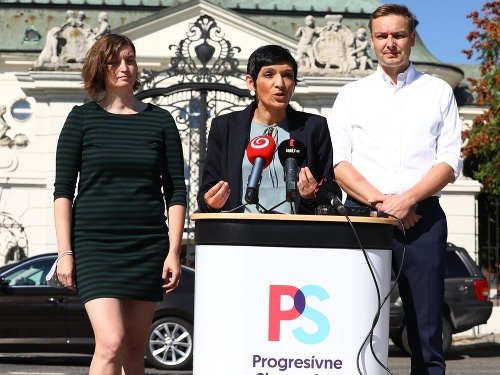 Irena Bihariová kritizuje vládu