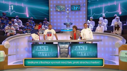 VIDEO Česká legenda (89)
