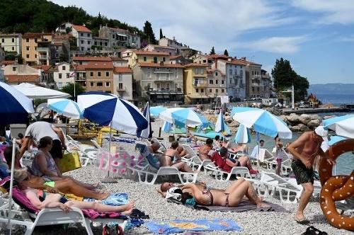 Nepríjemné správy pre dovolenkárov