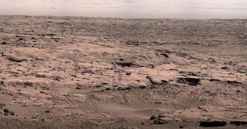 Super objav na Marse: