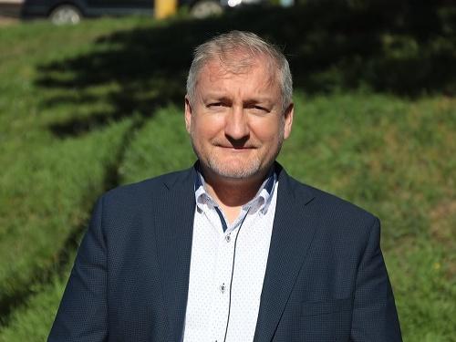 Marek Kaňka
