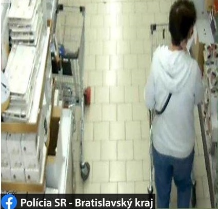 Policajti sa v súvislosti