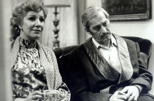 Marína Kráľovičová a Andrej