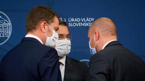 KORONAVÍRUS Obyvateľov Slovenska čaká
