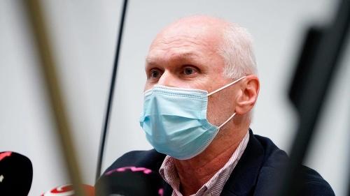 KORONAVÍRUS Predseda lekárskej komory