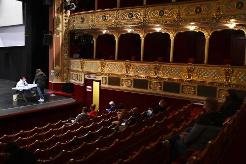 Štátne divadlo