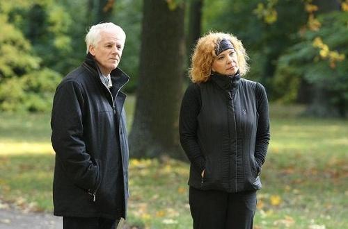 Emil Horváth a Kamila