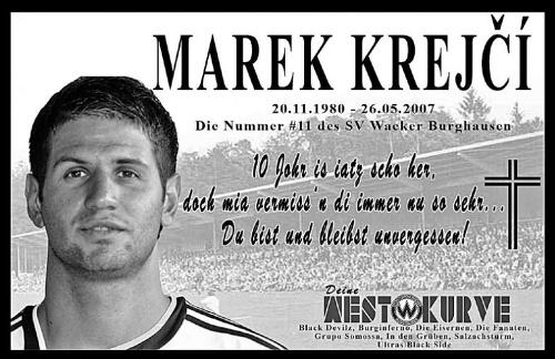 Marek Krejčí