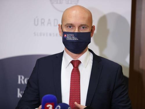 Branislav Gröhling nepochodil s