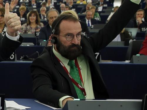 József Szajér