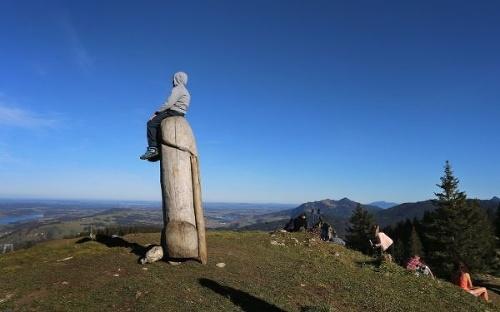 FOTO V Bavorsku zmizol