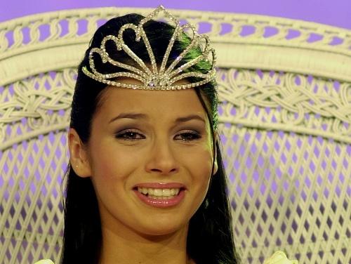 Veľká zmena slovenskej Miss