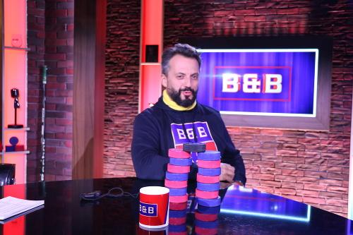Čekovskému počas koncertu uletel