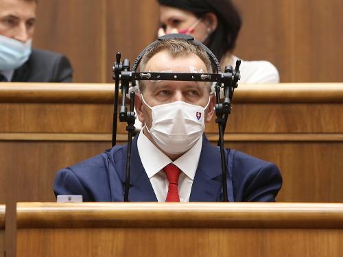 Boris Kollár rozhodol: Voľba