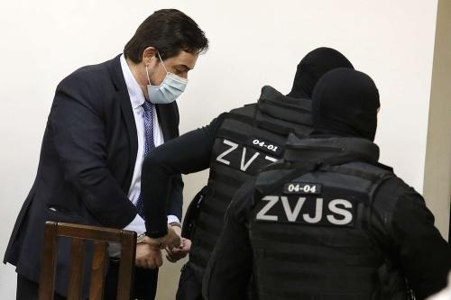 AKTUÁLNE Prokurátor podal obžalobu