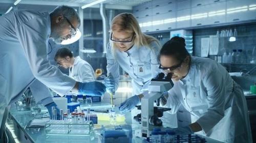 Vedci mali objaviť liek