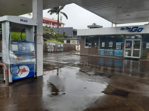 VIDEO Fidži vyhlásilo v