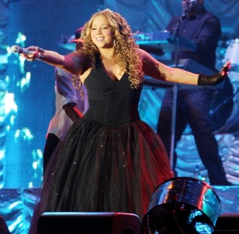 Mariah Carey Zoznamka stránky