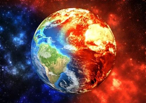 Komu vadí riešenie klimatickej
