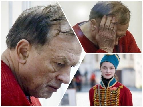 Oleg Sokolov sa priznal