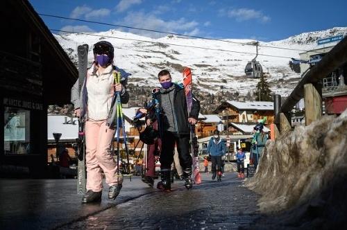 Škandál v obľúbenom lyžiarskom