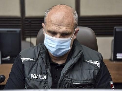 Správa o úmrtí Milana