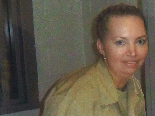Popravená Lisa Montgomeryová