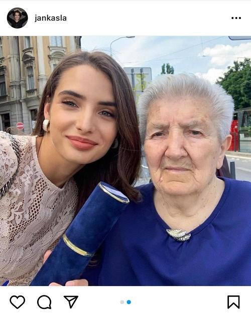 Užialenej markizáčke zomrela babka: