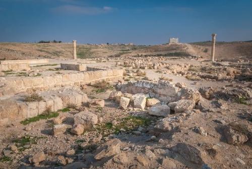 Archeológovia mali objaviť miesto,