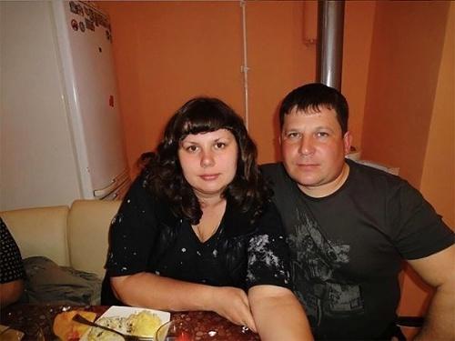 FOTO Ruska (35) vymenila