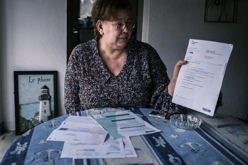 Žena (58) vyhlásili úrady