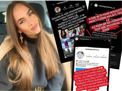 Natália Glosiková bola zneužitá