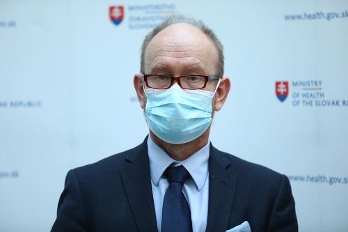 Profesor Pavol Jarčuška