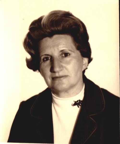 Narodila sa v Osvienčime: