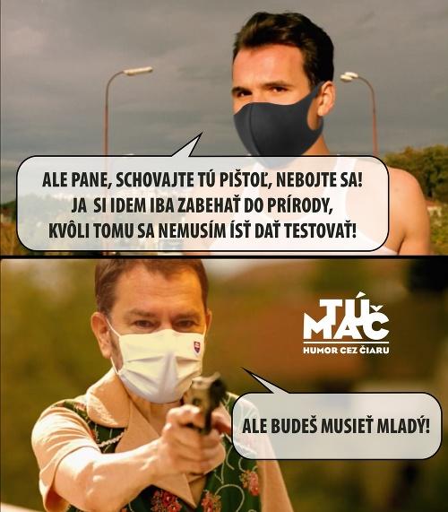 Nové témy, ktoré Slováci