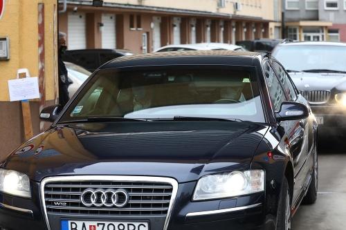 Premiér Igor Matovič odchádza