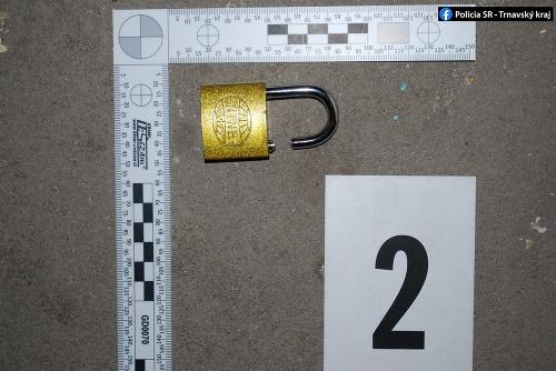 Policajti odhalili pivničného fantóma:
