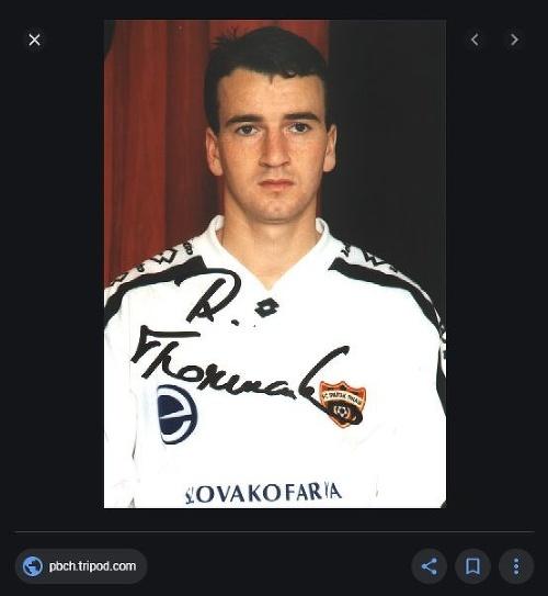 Slovenský futbalista by mal