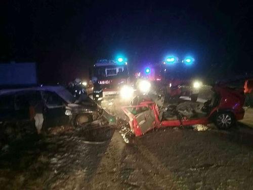 Vážna dopravná nehoda pri