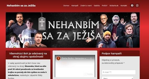 Slovensko pohltili tajomné billboardy: