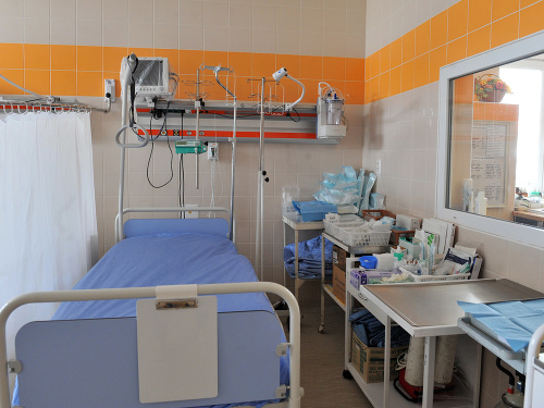 Univerzitná nemocnica Martin
