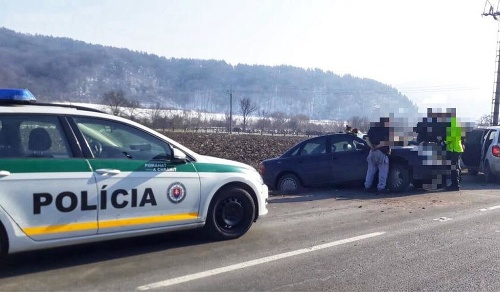 Policajti museli pri dolapení