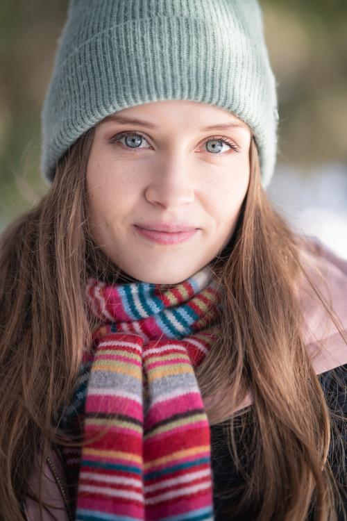 FOTO Hviezda markizáckej Tváre: