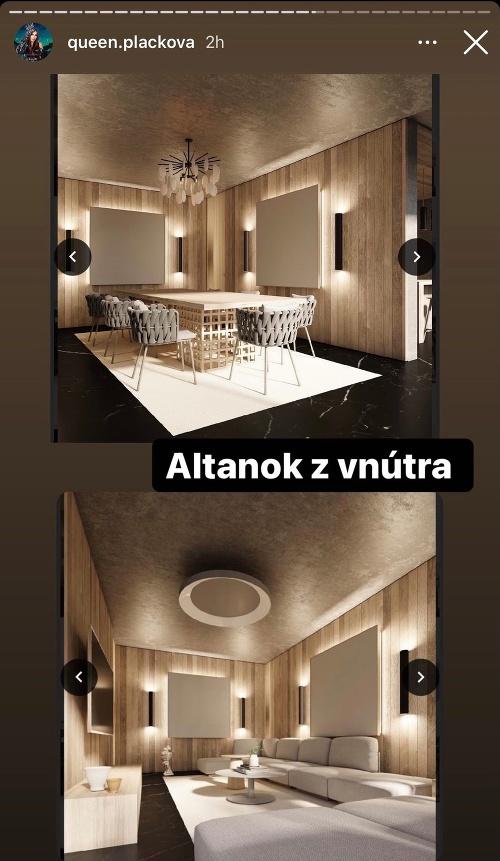 Zuzana Plačková zverejnila FOTO