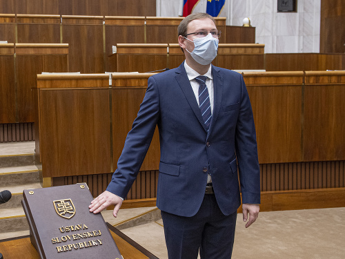 Poslanec za Smer-SD Jozef