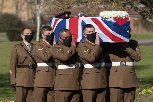 KORONAVÍRUS Británia sa rozlúčila