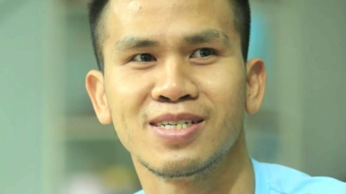 Nguyen Ngoc Manh